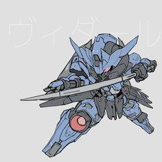 Embedded image Super Robot, Chibi, Character Design, Mecha Anime, Anime Fanart, Anime Fan, Futuristic Art, Cartoon, Gundam Vidar