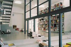 Pro qm Bookshop