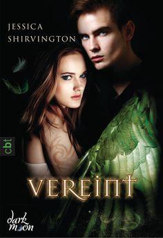 Das fesselnde Finale der erfolgreichen Engel-Saga um Violet Eden - Violet Eden 5 - Vereint von Jessica Shirvington