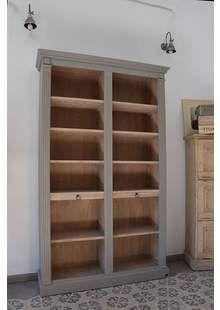 Knihovna D282 Designers Guild, Showroom, Tall Cabinet Storage, Bookcase, Shelves, Furniture, Home Decor, Shelving, Decoration Home