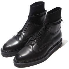 KRIS VAN ASSCHE derby shoes