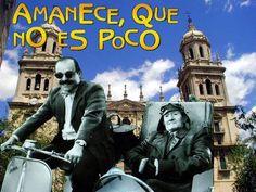 Consulta la cartelera de #Jaén descargando la App piturda.com/app/ #cine #eventos #piturda #cartelera #Jaén #amanecequenoespoco