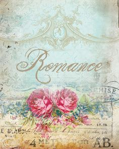 MI BAUL DEL DECOUPAGE: VINTAGE FRANCÉS....