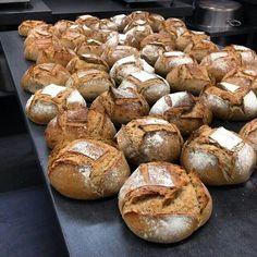 Pan de lasarte restaurante de Martin Berasategui en Bilbao