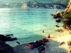 Secret Beach Liapades,Klimatia. Mykonos Greece, Crete Greece, Athens Greece, Santorini, Architecture Tattoo, Art And Architecture, Greek Isles, Greece Islands, Education Humor