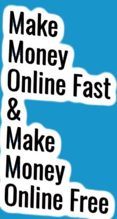Learn Methods of Making Money Online Free and Fast Easily in Sitting in Home.. Free Money Now, Earn Money Fast, Ways To Earn Money, Earn Money Online, Way To Make Money, Bullet Journal How To Start A, Make Money From Home, Learning, Make Money Online