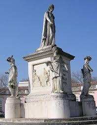 Resultado de imagem para bocage estatuas