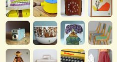 mind-blowing vintage gifts for her and him by giselle_Ron in Retroterest. Read more: http://retroterest.com/pin/vintage-gifts-for-her-and-him/