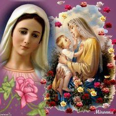 Augusto de Piabetá - Blog Católico: Maria Santíssima