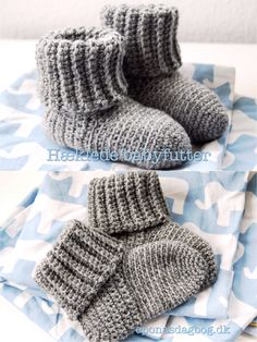 Baby Booties Knitting Pattern, Baby Knitting Patterns, Crochet Patterns, Handmade Baby, Diy Baby, Crochet For Kids, Crochet Baby, November Baby, Newborn Shoes