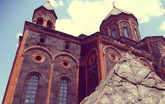 Holy Savors' Church