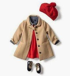 Taylor's Closet, baby girl fashion