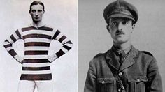 The BBC tells the story of Donald Simpson Bell, the only professional footballer to be awarded the Victoria Cross during the four-year conflict.