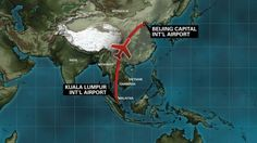 Shocking Malaysia Airlines Flight 370 Conspiracy Theories  (Stunning Video) http://b4in.info/pW1q