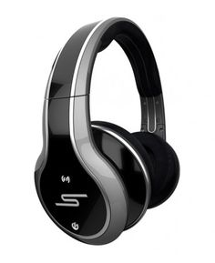 SMS Audio  - Sync by 50 Silver Obsidian - 399 € TTC - Casque audio by ToneMove