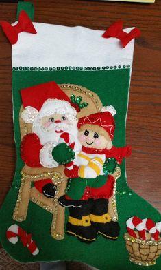 Bucilla Todo lo que quiero para la Navidad con