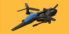 أوبر ترغب ببناء طائرات للتغلب على حركة المرور في المدينة - البوابة العربية للأخبار التقنية