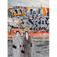 RIP Grimsby St version 1 : Sue Stone