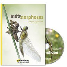 DVD Métamorphoses