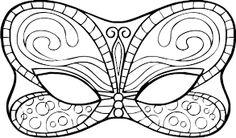 Αποτέλεσμα εικόνας για αποκριατικες μασκες για εκτυπωση