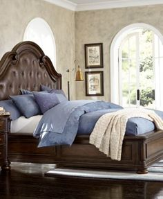 Modesto Bedroom Furniture Macys