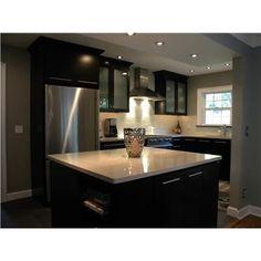 Contemporary (Modern, Retro) Kitchen by Richard J Franz