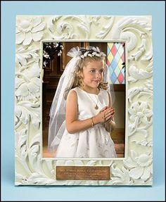 First Communion Photo Frame