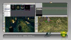 Trabalhos produzidos no curso Unreal Editor 4.0. Ver mais: http://www.tonka3d.com.br/curso-unreal-engine.html