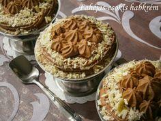Receptek, hasznos cikkek és képek oldala!: Fahéjas-csokis habkrém