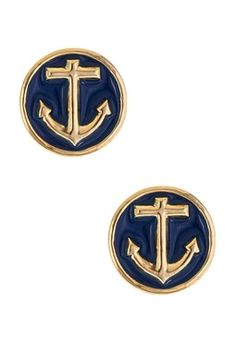 #anchors Fornash earrings