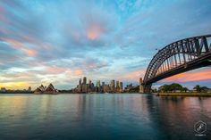 Sydney Harbour, New South Wales. | 23 Reasons Why You Must Visit Australia Before You Die