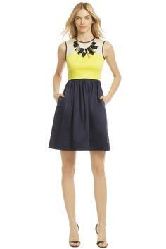 What do you think of this dress by kate spade new york from Rent the Runway? View it here: