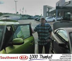 https://flic.kr/p/Pfr7am   #HappyBirthday to  from Kaleb Cloyd at Southwest Kia Mesquite!   deliverymaxx.com/DealerReviews.aspx?DealerCode=VNDX
