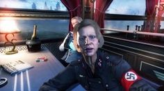 Wolfenstein The New Order Vidéo de Gameplay VF -  - http://jeuxspot.com/wolfenstein-the-new-order-video-de-gameplay-vf/