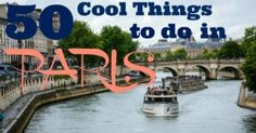 50 Cool Things to Do in Paris @Casey Dalene Dalene Dalene Dalene @ A Cruising Couple