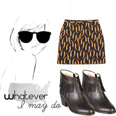 """""""Whatever I may do"""" by crazygalpalval on Polyvore"""