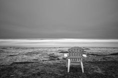Serenity Photograph by Larry Marshall