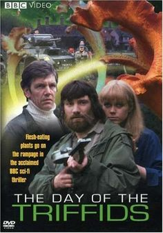 The Day of the Triffids: John Duttine, Emma Relph, Maurice Colbourne