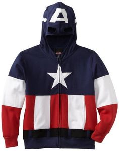 Marvel Universe Captain America Hoodie Men's and Youth's sizes, http://www.amazon.com/dp/B0099GR306/ref=cm_sw_r_pi_awd_sq-8rb1DWPF2P