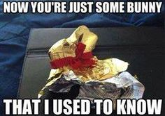 #Exs and #Easter