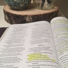 """What does obedience mean to me?  As I was flipping through scripture trying to find something meaningful for this evening I found Psalm 71. """"Be my rock of refuge to which I can always go; give commands to save me for you are my rock and my fortress"""" (v. 3)  As I'm considering what obedience looks like for me in the coming months I feel like My search has been in the wrong place. Obedience isn't necessarily in actions. It's not in choosing the right college profession or lifestyle. It can…"""