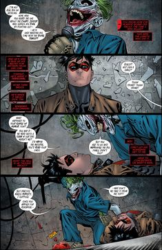 Red Hood and the Outlaws - February 2013
