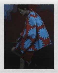 by Sarah Moon_10 Magazine Comme des Garçons Fashion Editor: Jacob K