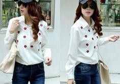 -1001 tips mix chiếc áo sơ mi sành điệu cho nàng công sở-  http://lamdep.win/1001-tips-mix-chiec-ao-so-mi-sanh-dieu-cho-nang-cong-so/