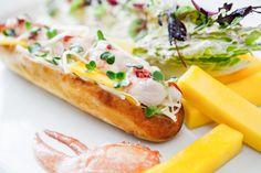 Le Lobster Roll débarque au Rech