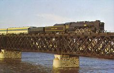 delaware and hudson steam locomotives - Google Search