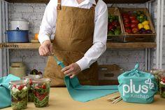 Concept: Plus Kitchen