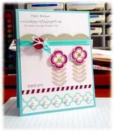 Bada-Bing! Paper-Crafting!