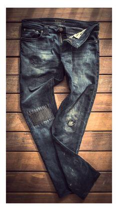 Nudie Jeans Online Shop