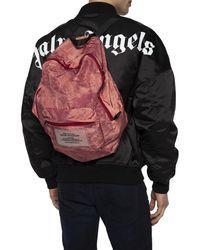 DIESEL Backpacks for Men - Up to 41% off at Lyst.com Motorcycle Jacket, Bomber Jacket, Man Up, Diesel, Backpacks, Jackets, Men, Shopping, Fashion